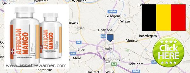 Where Can You Buy African Mango Extract Pills online Aalst, Belgium