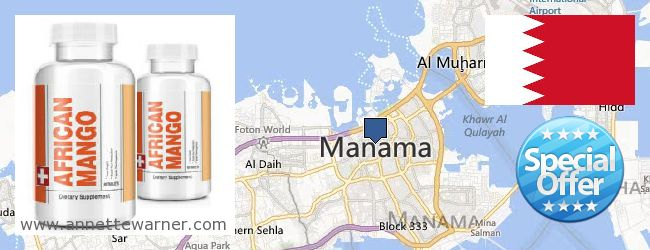 Where to Buy African Mango Extract Pills online Al-Manāmah [Manama], Bahrain
