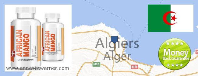 Buy African Mango Extract Pills online Algiers, Algeria