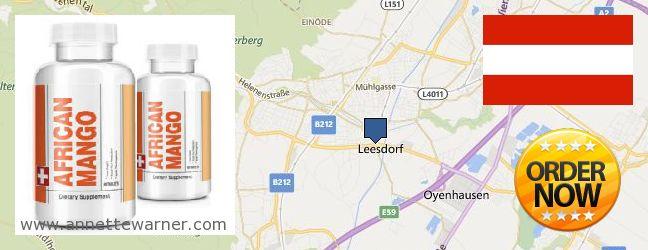Where Can I Purchase African Mango Extract Pills online Baden bei Wien, Austria