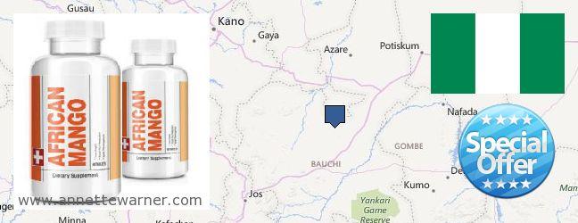Where to Purchase African Mango Extract Pills online Bauchi, Nigeria