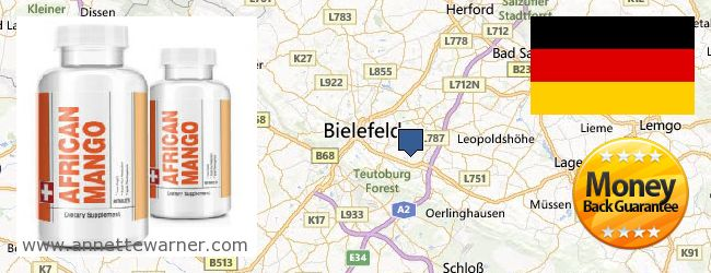 Best Place to Buy African Mango Extract Pills online Bielefeld, Germany