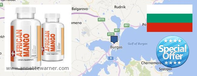 Best Place to Buy African Mango Extract Pills online Burgas, Bulgaria