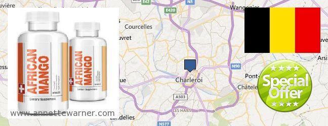 Where to Purchase African Mango Extract Pills online Charleroi, Belgium