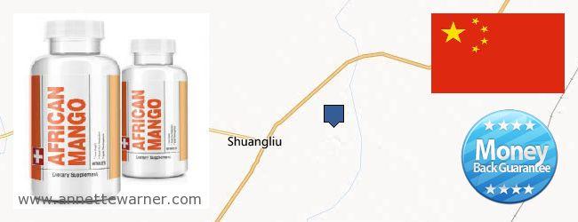 Where to Buy African Mango Extract Pills online Chengdu, China