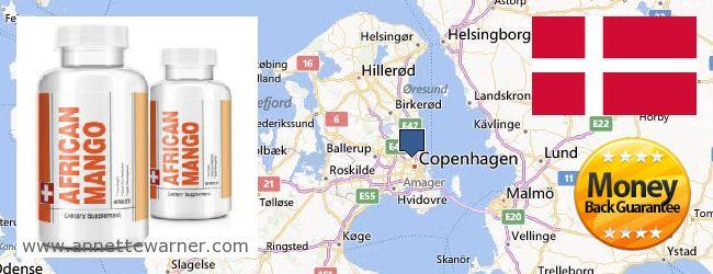 Purchase African Mango Extract Pills online Copenhagen, Denmark