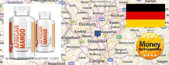 Where to Buy African Mango Extract Pills online Düsseldorf, Germany