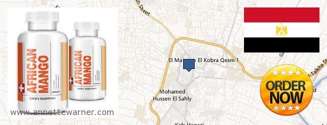 Where to Buy African Mango Extract Pills online El-Mahalla El-Kubra, Egypt