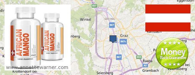 Where Can I Buy African Mango Extract Pills online Graz, Austria