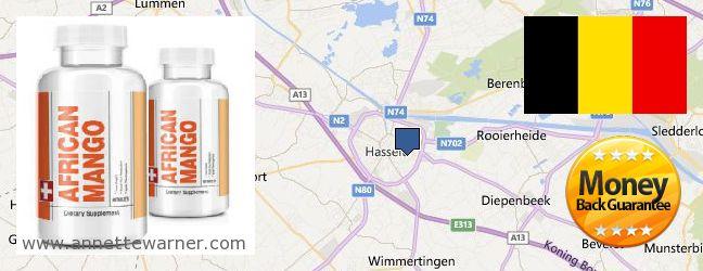 Where to Buy African Mango Extract Pills online Hasselt, Belgium