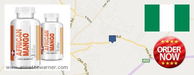 Where to Buy African Mango Extract Pills online Ilesa, Nigeria