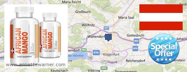 Where to Buy African Mango Extract Pills online Klagenfurt, Austria