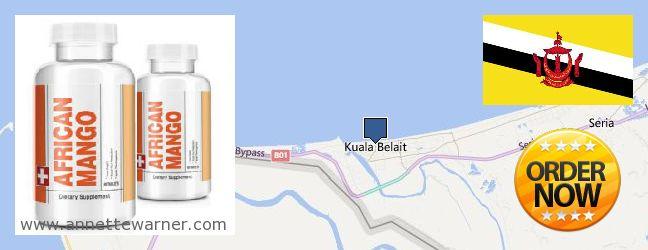 Where to Purchase African Mango Extract Pills online Kuala Belait, Brunei
