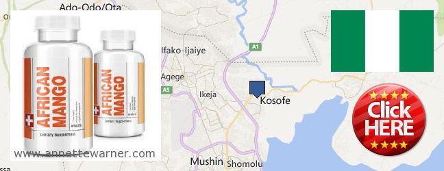 Buy African Mango Extract Pills online Lagos, Nigeria