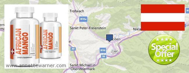Where to Purchase African Mango Extract Pills online Leoben, Austria