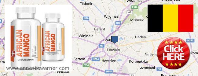 Where to Purchase African Mango Extract Pills online Leuven, Belgium