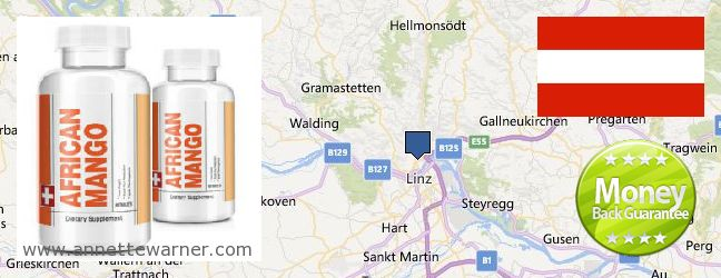 Best Place to Buy African Mango Extract Pills online Linz, Austria