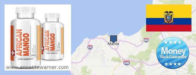 Where Can You Buy African Mango Extract Pills online Manta, Ecuador