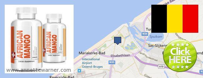 Purchase African Mango Extract Pills online Ostend, Belgium