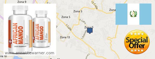 Where Can I Buy African Mango Extract Pills online Petapa, Guatemala