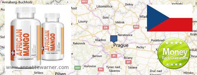 Best Place to Buy African Mango Extract Pills online Prague, Czech Republic