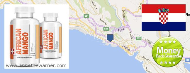 Where to Buy African Mango Extract Pills online Rijeka, Croatia