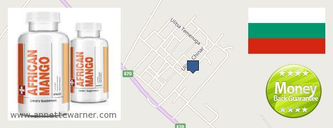 Buy African Mango Extract Pills online Ruse, Bulgaria