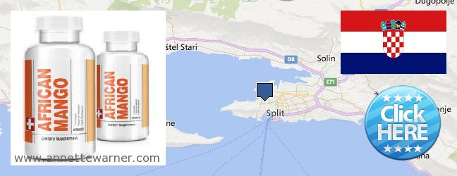 Where to Buy African Mango Extract Pills online Split, Croatia