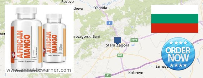 Best Place to Buy African Mango Extract Pills online Stara Zagora, Bulgaria