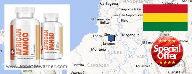 Where to Purchase African Mango Extract Pills online Sucre, Bolivia
