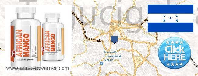 Where to Buy African Mango Extract Pills online Tegucigalpa, Honduras
