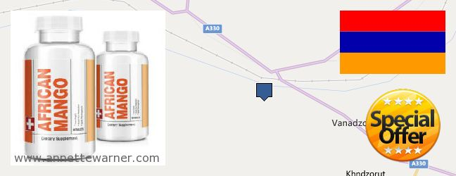 Where to Buy African Mango Extract Pills online Vanadzor, Armenia