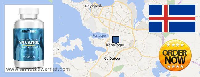 Where to Purchase Anavar Steroids online Kopavogur, Iceland