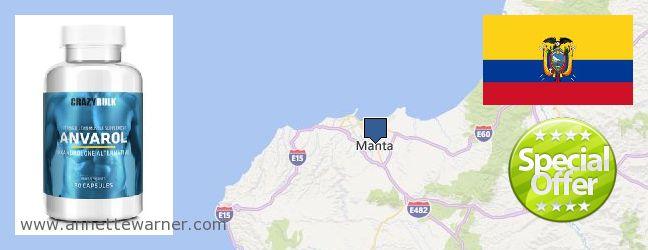 Where to Buy Anavar Steroids online Manta, Ecuador