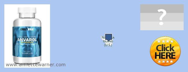 Where Can You Buy Anavar Steroids online Navassa Island