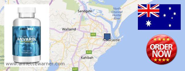 Where to Buy Anavar Steroids online Newcastle-Maitland, Australia