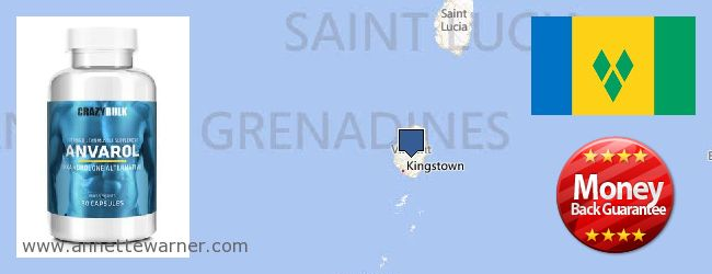 Where to Purchase Anavar Steroids online Saint Vincent And The Grenadines