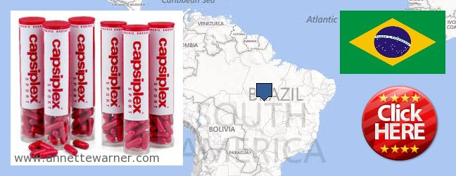 Where Can I Buy Capsiplex online Brazil