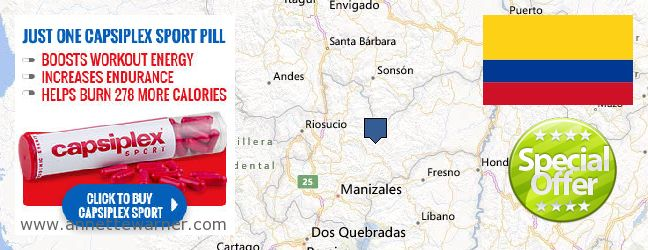 Where to Purchase Capsiplex online Caldas, Colombia