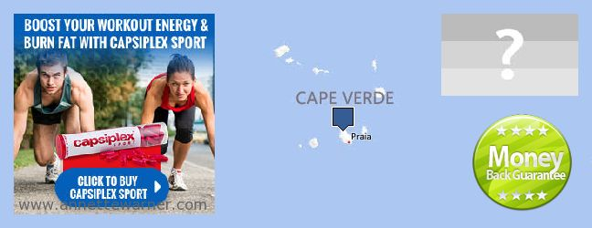 Where to Buy Capsiplex online Cape Verde
