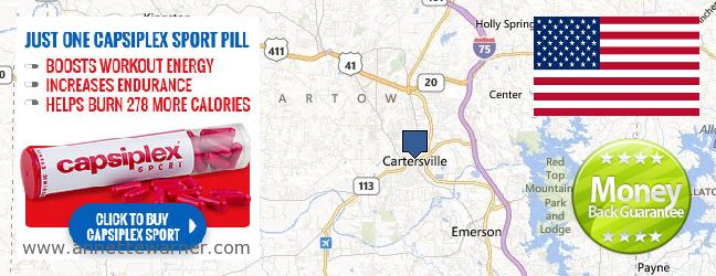 Cartersville (GA) United States  city images : Where Can I Purchase Capsiplex Online Cartersville GA, United States