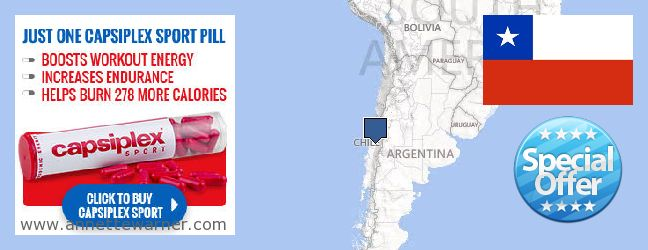 Best Place to Buy Capsiplex online Chile