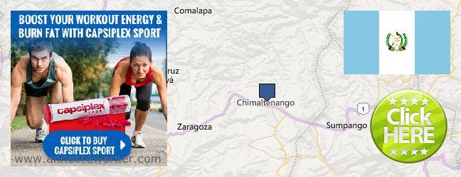 Where to Purchase Capsiplex online Chimaltenango, Guatemala