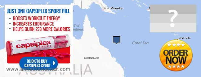 Where to Purchase Capsiplex online Coral Sea Islands
