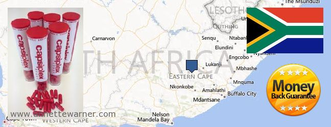 Purchase Capsiplex online Eastern Cape, South Africa