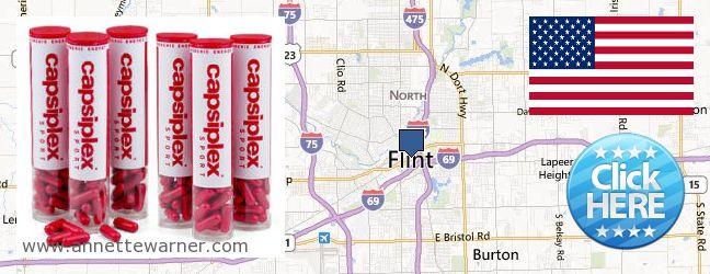 Flint (MI) United States  city photo : Where to Purchase Capsiplex Online in Flint MI, United States