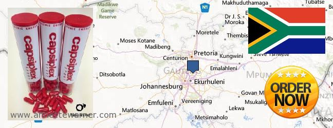 Where Can You Buy Capsiplex online Gauteng, South Africa