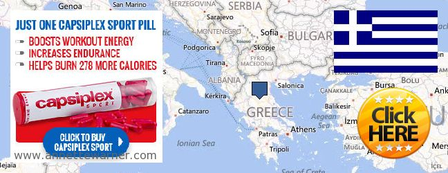 Where Can I Purchase Capsiplex online Greece