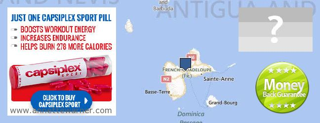 Best Place to Buy Capsiplex online Guadeloupe