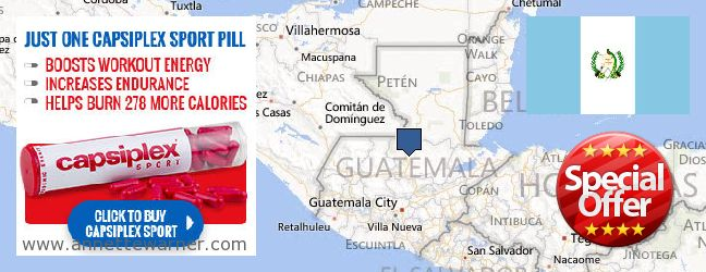 Best Place to Buy Capsiplex online Guatemala
